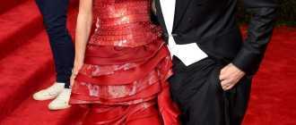 Стильно или странно: «диско-платье» Амаль Клуни