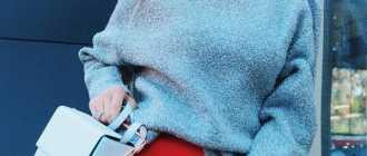 Утепляемся! 30 модных и стильных образов со свитерами