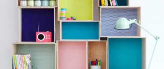 11 оригинальных идей для хранения офисных принадлежностей, чтобы сделать ваше рабочее пространство продуктивным