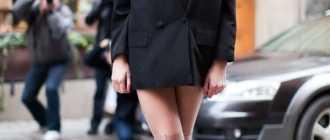 Ботфорты без каблука – стильный комфорт на каждый день для выхода в свет: 23 стильных образа