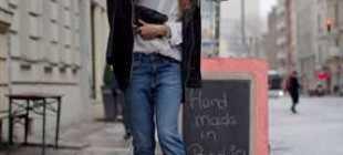 Чем отличаются джинсы бойфренды от герлфренд и как создавать с ними стильные образы: 21 стильная идея